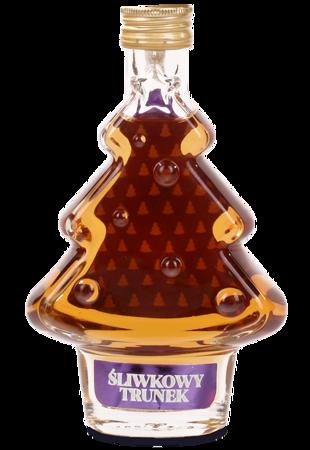 Likier Śliwkowy Trunek 200 ml alk. 40%